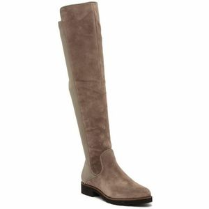 Franco Sarto Benner leather over the knee boots